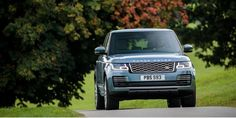 2018 Land Rover Range Rover Get New Interior and Tech Features - https://carsintrend.com/2018-land-rover-range-rover/