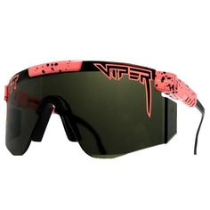 0e812159af Peach Panther Pit Vipers Pit Viper Sunglasses