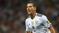 Schalke Talent Leon Goretzka Claims Future Will Be Decided in January as Elite Clubs Circle