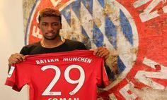 -El jugador de 19 años llega procedente de la Juventus