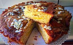 Francy non solo torte: Torta di mele e mandorle