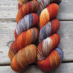 sock yarn | Miss Babs Hand-Dyed Yarns & Fibers, Inc.