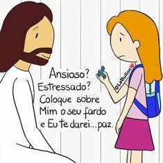 Jesus Is Life, My Jesus, Jesus Christ, My True Love, Love Of My Life, Jesus Cartoon, Because I Love You, Jesus Freak, Lord And Savior