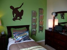 colors make the bedroom vibrant lively color don forget paint for boys small ideas boy room
