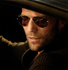 Jason Statham . . .