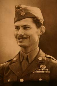 Peaceful Warrior:  Desmond Doss, the first conscientious objector to be awarded the Medal of Honor.  Doss heroically served America in WWII as an army medic, treating and rescuing dozens of men under heavy fire on Okinawa without ever carrying a weapon or firing a shot.  Desmond Doss:  a true Christian, a true pacifist, and a true patriot.