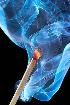 Tout n'est que fumée...