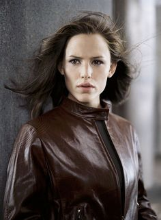 Sydney Bristow - TV's greatest undercover agent.  Loved the Alias series.
