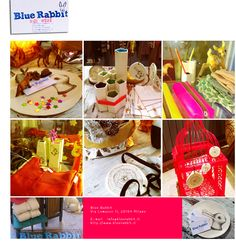 ...ici le Collection iskradesign 2012/2013:    Blue Rabbit      Via Lomazzo 11, 20154 Milano   www.bluerabbit.it