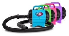 B Air Fido Max 1 Dog Dryer   Groom at Home for Happier Pets!  Review +Giveaway!