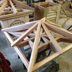 Cedar Barn Cupola Antique Woodworking Tools, Woodworking Projects, Barn Cupola, Home Yoga Room, Gazebo Plans, Garden Workshops, Garden Storage Shed, Woodworking Inspiration, Exterior Trim