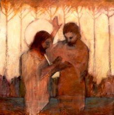 Baptism - J. Kirk Richards