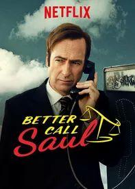 Better Call Saul tv show!