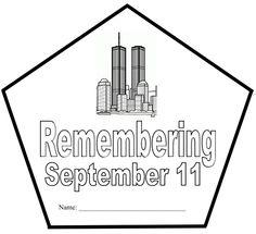 CHSH - September 11th Teaching Materials