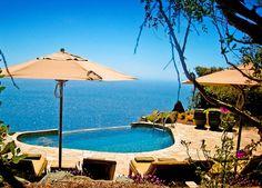 World's Coolest Hotel? Post Ranch Inn, California