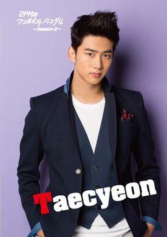 One Point Hangul season 2 promo