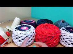 Blog Como darle uso a pedazos de lana para otros proyectos - YouTube