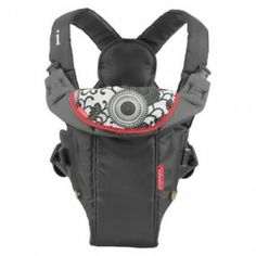must-have items for your baby registry: baby carrier #babyregistry #target
