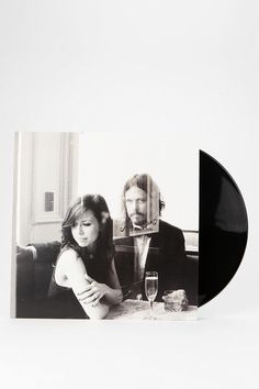 The Civil Wars - Barton Hollow LP  #UrbanOutfitters