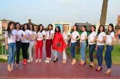 Miss Arabic Beauty 2016 est Marocaine et s'appelle Najlae El Amrani (Photos)