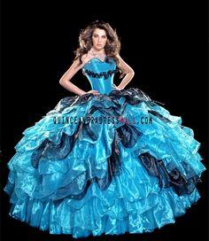 detachable quinceanera dresses blue and purple | ... Detachable Quinceanera Dresses,Zebra or Leopard Quinceanera Dresses