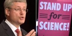 New York Times: Harper Aims To 'Guarantee Public Ignorance'