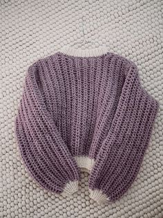 Beanie, Pullover, Knitting, Crochet, Sweaters, Handmade, Diys, Fashion, Women
