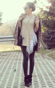 OUTFIT DEL DÍA: Shopping outfit, Look para ir de compras