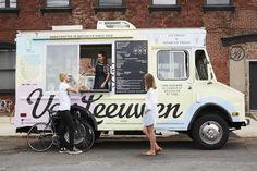 Van Leeuwen Ice Cream - NYC