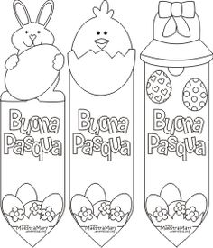 Easter Colouring, Adult Coloring, Coloring Pages, Book Markers, Atc Cards, Easter Crafts, Jar, Techno, Elementary Schools