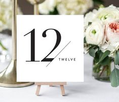 Table Numbers, Wedding Stationery, Place Card Holders, Unique Jewelry, Creative, Handmade Gifts, Shop, Etsy, Kid Craft Gifts