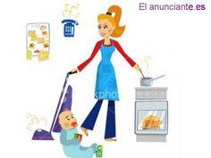 Busco empleada de hogar para servicio domestico interno. Edad entre 25 a 40 años. Labores del hogar, plancha, cocina, li...