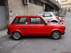 Autobianchi A112 Abarth Photos News Reviews Specs Car listings