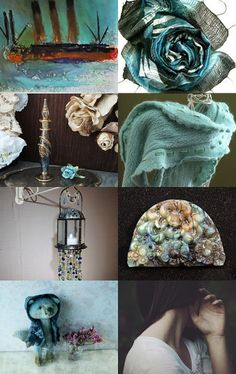 Fantasy by Anna Margaritou on Etsy--Pinned with TreasuryPin.com