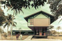 Baan Suan Mook  / SOOK Architects