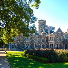 Hempstead House, Sands Point, New York | 17 Of America's Coolest Castles