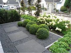 Inspiring Front Yard Fountains Decoration Ideas You Haven't Thought Of For Read More Ideas About Dry Garden, Landscaping And Gardening. Related Suggestion: Front Yard Mulch, Front Yard Ranch Style Home Discover More!