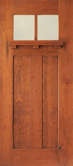 44 Best Arts And Craft Doors Images Entry Doors