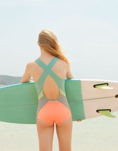 bathing suit
