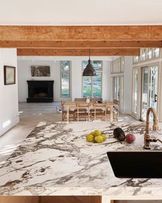 Kitchen Series: Countertop Surfaces Pros and Cons | In Honor Of Design