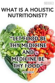 What is a holistic nutritionist? Holistic nutrition is a natural approach to health that uses evidence-based techniques for diet, lifestyle and detoxification. Read on for some specific information on what a holistic nutritionist is and how we can help. #nutritionist #holistic