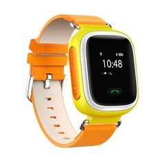 205 New Arrival Smart Kids Watches Wristwatch SOS Call Function,Location Tracker for Children Anti Lost Monitor GW900.