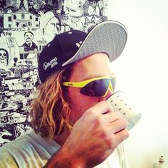 Sunday shinny sipping kings need sunnysupermugs! + old king's sun glasses and a tweaked snap back cap. Royal mugs for real kings! Crown all-over pattern drawn by hand. Handmade in Poland. Cups are smaller size than average.