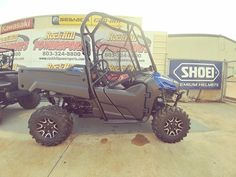 New 2017 Honda Pioneer 700 Deluxe Diver Blue ATVs For Sale in South Carolina. 2017 Honda Pioneer 700 Deluxe Diver Blue, 2017 Honda® Pioneer 700 Deluxe Diver Blue UP FOR ANYTHING, EXCEPT STANDING STILL. <ul><li>PROOF THAT YOU CAN HAVE IT ALL.</li></ul><p>Who says you can t improve on perfection? Some side-by-sides get it right from the very start. And some get it better than right. Like the Honda Pioneer 700s. We ve taken what was already a great side-by-side and made it even better for 2017…