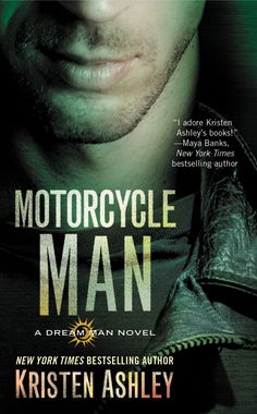 Motorcycle Man (Dream Man Series Book 4) - Kindle edition by Kristen Ashley. Romance Kindle eBooks @ Amazon.com.