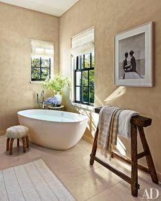 23 best bathroom images bathroom, powder room, antique brasslook at the tub! bathroom furniture, entryway furniture, luxury furniture, beautiful bathrooms