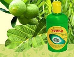 2 Sold! More AvailableSiddhalepa Visaka Ayurvedic shampoo 100ml Clean Healthy Dandruff Free Hair #Siddhalepa