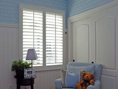 At Danmer Shutters, we have designed plantation shutters. Because Danmer Shutters Santa Clarita manufactures and installs our custom shutters in California, we have the quickest turn-around times in the industry - installed in as little 3 days from date of measure.