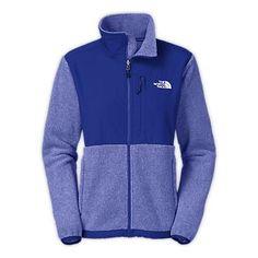 edc2f34472 Women s Fleece Denali Jacket or Hoddie -  TheNorthFace (Blue or Black  amp   Gray