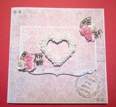 Diamanti di Carta: Card per un Matrimonio